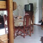 Hotellikuvia: Cabañas Von Liss, Río Ceballos
