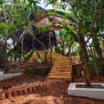 Shunya Luxury Treehouse,  Mandrem