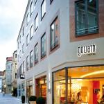 Hotel Pictures: Hotel Goliath am Dom, Regensburg