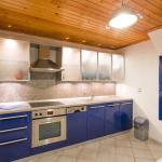 Summer House in Myconos, Glastros