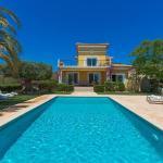 Villa Bellmar, Calpe