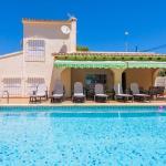 Hotel Pictures: Villa Linnae, Moraira