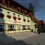 Hotel Pictures: Gasthof Roseneck, Wallenfels