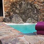 Hotel Pictures: Stallia, Calenzana