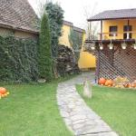 Casa Mayr, Bazna