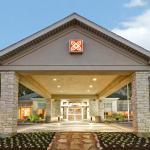 Hilton Garden Inn Austin/Round Rock, Round Rock