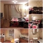 Apartment na Angarskoy, Volgograd