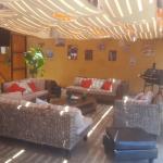 Casa Salitrera Providencia, Iquique