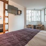 Altura Suites,  Santiago