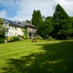 Hotel Pictures: Lydford Country House, Lydford