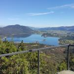 Hotel Pictures: Studio Vista Al Lago, La Calera