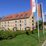 Hotel Pictures: Hotel Alter Kornspeicher, Neustrelitz