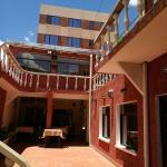 Hotel Pictures: Vargas Hotel, Tupiza