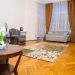 Apartment in Khreshchatyk Passage, Kiev