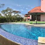 Luxury Villa San Ramón, Costa Rica, San Ramón