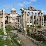 Residenza San Teodoro, Rome