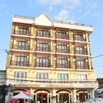 Phasouk Vien Chantra Hotel,  Vientiane
