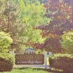 Mountain View Resort,  Conway