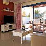 Holiday Home Bellavista.2, Playa Blanca