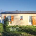 Hotel Pictures: Two-Bedroom Holiday Home in Fraisse Sur Agout, Fraisse-sur-Agout