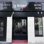 Hôtel Le Bristol, Reims