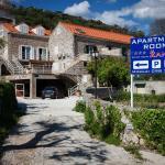 Apartments Zanetić,  Zaton