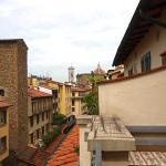 Santo Stefano Apartment, Florence