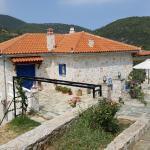 Villa Levanda, Skopelos Town