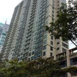 Forbeswood Parklane BGC Cozy Condo,  Manila