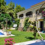 Hotel Pictures: Villa-Castillo en Tosalet de Javea, Jesus Pobre