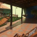 Hotel Pictures: Pousada Lagoa Azul, Estivado