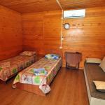 Guest House na Verhney Doroge, Anapa
