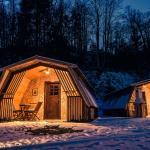 Glamping Pibernik - Pr' Hostar, Bled
