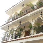 Casa Colonial,  Panajachel