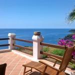 Dammuso Cala Rotonda, Pantelleria