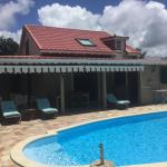 Villa Grenadine,  Petit-Bourg