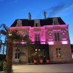 Hotel Pictures: Les 3 Lieux, Les Ponts-de-Cé