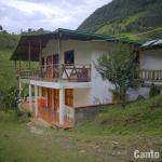 Hotel Pictures: Canto de Agua, Jardin