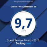 Ocean Two Apartment 3B,  Río Hato