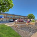 Americas Best Value Inn Amarillo Airport/Grand Street, Amarillo