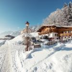 Fotos de l'hotel: Ferienwohnung Martin, Zellberg