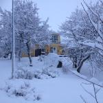 Birta Guesthouse, Egilsstadir