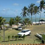 Hotel Pictures: Jacuma Beach Chalet, Jacumã