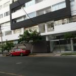 Apartamento Catalino Miranda, Lima