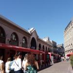 Apartamento Mercado del Puerto, Montevideo