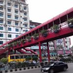 Hotel The Dhaka Today, Dhaka
