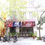 Raj Classic Inn, Pondicherry