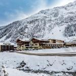 Hotelbilder: Alpensporthotel Mutterberg, Mutterbergalm