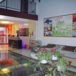 Huashan Wanyuan Inn, Huayin