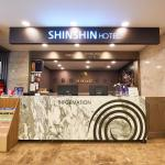 Shin Shin Hotel,  Busan